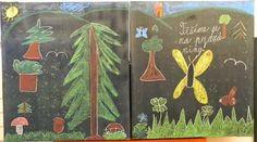 Poslední školní den 3. třída Painting, Art, Art Background, Painting Art, Kunst, Paintings, Performing Arts, Painted Canvas, Drawings