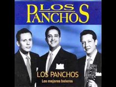 Los Panchos - Usted