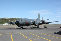 """Chile announced Canadian IMP Aerospace is updating its fleet of 4 maritime patrol Lockheed P-3 """"Orions"""". P-3 """"Orion"""" of Chilean Navy in service since 1993 and will receive new wings and stabilizers. Engines will be improved as part of mid-life modernization plan (MLU). P-3 in Chile should remain in service for 20 years."""