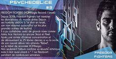 Samedi 19 septembre, 12h de son pour la psychedelice a Marseille  www.transubtil.com