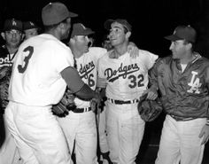 Sandy Koufax, P, Los Angeles Dodgers : Sporting News MLB Players of the Year, Dodgers Nation, Dodgers Baseball, Baseball Guys, Baseball Photos, Mlb Players, Baseball Players, Felix Hernandez, Bob Feller, Sandy Koufax