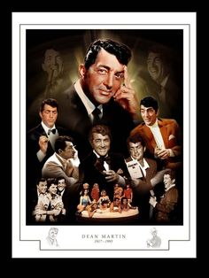 Discover recipes, home ideas, style inspiration and other ideas to try. Dean Martin Movies, Mr Martin, Old Hollywood Stars, Classic Hollywood, Hollywood Glamour, Hollywood Men, Vintage Hollywood, Easy Listening Music, Italian Humor