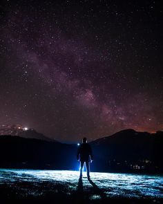 #nightphotography #starphotography #travel #Adventure #Canada #whistler