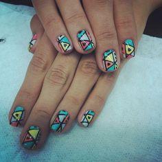 Triangulos...
