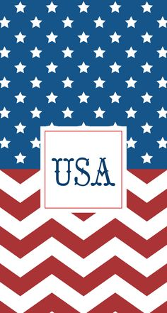 submitted by: yayitscaroline Patriotic Wallpaper, 4th Of July Wallpaper, Phi Sigma Sigma, Sorority Sugar, Memorial Day, Iphone Wallpaper, Memories, Crafts, July 4th