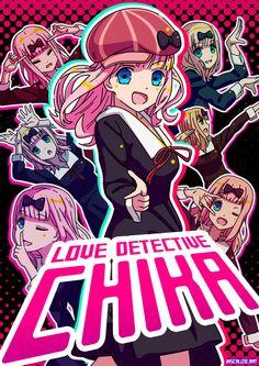 HD wallpaper: Kaguya-Sama: Love is War, anime girls, Chika Fujiwara Manga Anime, Manga Girl, Anime Art, Anime Girls, Chibi, Anime Zone, Gamers Anime, Cute Anime Pics, Best Waifu