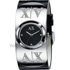 Armany Xchange watch for woman # reloj para mujer