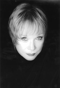 Shirley MacLaine recalls the sinking of Atlantis and other past-life challenges