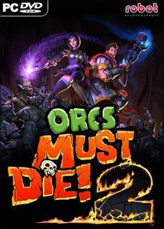 Orcs Must Die 2 İndir (Full/PC)