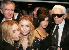 Immaginate che Madonna una sera prenda ed esca con Britney. Oppure ipotizzate di sentire Andy al telefono con Jean-Michael, per organizzare una cinemata. Che cosa dareste