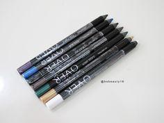 #Makeover pencil eyeliner
