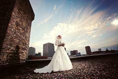 Beautiful photo! Photo by Jeannine. #MinneapolisWeddingPhotographers #WeddingPhotography