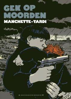 Tardi en Manchette - film noir in drawings