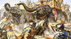 La guerra contro Pirro e la conquista di Taranto - Capitolivm
