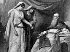 8 Blessed Mother Figures in the Bible: Sarah - Wife of Abraham