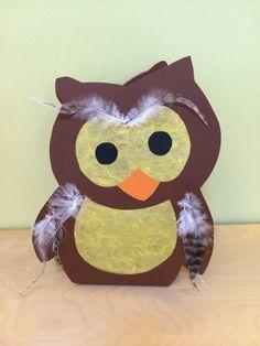 Eule Laterne Diy And Crafts, Teddy Bear, Toys, Animals, Lanterns, Autumn Animals, Owl Lantern, Fall Lanterns, Cool Crafts For Kids