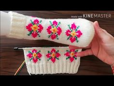 Baby Sweater Knitting Pattern, Crochet Basket Pattern, Baby Knitting Patterns, Knitting Socks, Hand Knitting, Knitted Slippers, Hand Knitted Sweaters, Crochet Slippers, Lace Patterns