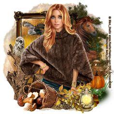 Carmen designs: Autumn Colors