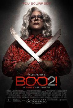 Boo 2! A Madea