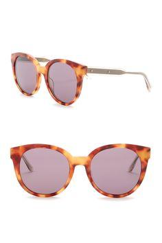 e789a2657aa 52mm Cat Eye Sunglasses by Bottega Veneta on  nordstrom rack Bottega  Veneta