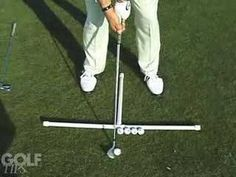 Golf Tips Magazine - Ball Position. Play your best golf game every with golf lessons designed to improve your golf swing. Visit http://golfmadeezi.com/golf-swing-biomechanics/ #golf #golfswing #golfing #golfers #swing