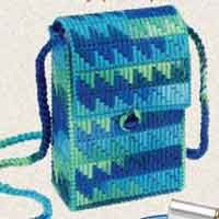 Pocket Bags free pattern