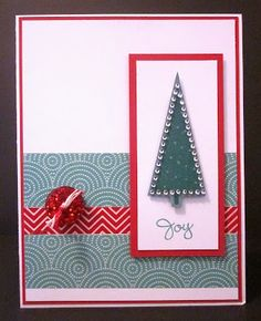 Trim the Tree with Art Philosophy by MaryLisaK - Cards and Paper Crafts at Splitcoaststampers