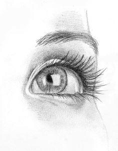 Una mirada lo puede decir todo...