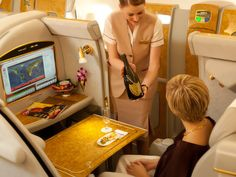 emirates airlines business class - Google Search