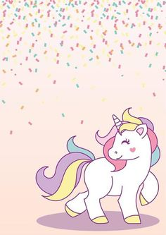 My First Unicorn Coloring Book. Perfect entertainment for your little ones,keep them coloring for hours with this Coloring Book with 31 Unicorn drawings! Unicorn Coloring Book for Kids Unicorn Horse, Unicorn Art, Cute Unicorn, Rainbow Unicorn, Unicorn Images, Unicorn Pictures, Unicorn Drawing, Pony Drawing, Kawaii Drawings
