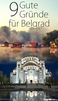 Belgrad gilt seit einigen Jahren als Trendziel. Aber warum? TRAVELBOOK hat sich vor Ort mal umgesehen – und tatsächlich eine Menge guter Gründe gefunden. Zudem verraten wir einige Tipps für die serbische Hauptstadt