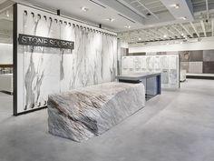 21 Exceptional And Unique Reception Desk Designs - Top Inspirations