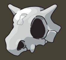 High quality Cubone gifts and merchandise. Inspired designs on t-shirts, posters, stickers, home decor, and more by independent artists and designers from around the world. Tattoo Ideas, Tattoo Designs, Pokemon Tattoo, Ben 10, Polymer Clay Crafts, Art Studies, Dremel, Beautiful Tattoos, Easy Drawings