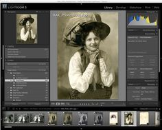 Family Curator - Home - Using Adobe Lightroom to Manage GenealogyImages