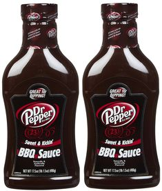 Mom!!!! You have to follow this guys board!  lots of Dr. Pepper!  dr. pepper barbecue sauce, i really want to try this