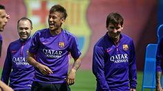 FC Barcelona FRANCE Fans: FC Barcelone