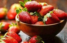 Maasikas - maitsev suvine energia- ja vitamiinipomm - Alkeemia