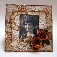 Hobbyboden's Blog: Vintage-vantage-grat kort