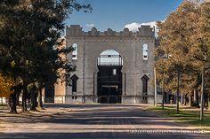 Plaza de toros Real de San Carlos - Colonia del Sacramento - Uruguay  /  © Alexandre F de Fagundes