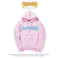 THRASHER Skateboard Hoodies Men Women Fashion Autumn Brand Clothing Pullover Coats Hip Hop Hoodie Trasher Sweatshirts Men PALACE