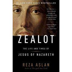 Zealot ( Thorndike Press Large Print Nonfiction Series) (Reprint) (Paperback) by Reza Aslan