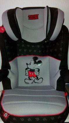 Kindersitz Mickey Mouse Kindersitze Kinder-Autositz Autokindersitze seats Child