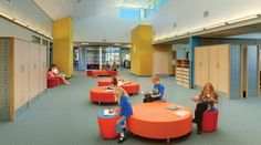 elementary classroom architecture design | ... Architectural Record | Architectural Record's Continuing Education