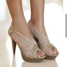 Cute shoes from Body Central
