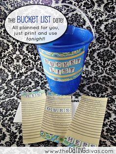 bucket-list date