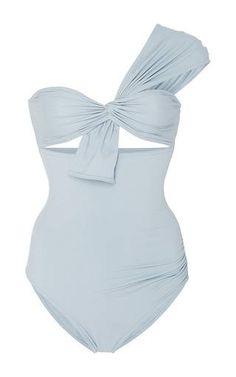 Venice maillot by MARYSIA for Preorder on Moda Operandi