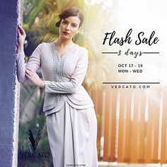 3 Days Only: VERCATO Flash Sale (Until Wed): Storewide Flash Sale at VERCATO.com | Shop Now & enjoy FREE SHIPPING! . Featuring VERCATO Aria in grey. (Visit VERCATO.com for further info) | WhatsApp: 6011-26600313 | E-mail: info@vercato.com . . . . . #vercato #sale #malaysiaonlinesale #onlinesale #salebaju #bajukurungsale #bajukurung #kurungmodern #kurungmoden #bajukurungmoden #bajukurung2016 #kurungpahang #kurungmini #kurunglace #lace #melayu #malay #jualan #jualanmurah #bazaarpaknil…