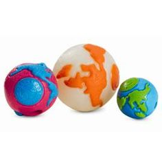 Orbee-Tuff &#174 Orbee Ball for Dogs