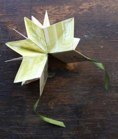 origami!