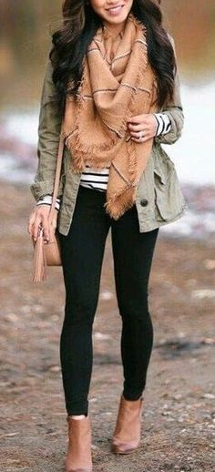 150 Fall Outfits to Shop Now Vol. 2 / 049 #Fall #Outfits